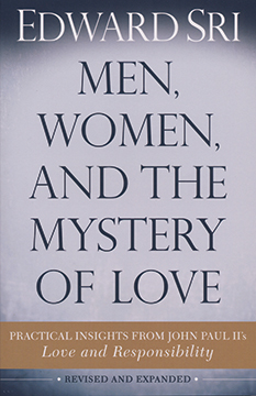 Opens up the philosophical language of John Paul II's great book on men, women and sexuality: <em>Love and Responsibility</em>.