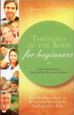 Pope John Paul II's awesome Theology of the Body, in an easier package.