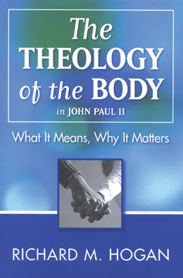 Why has Pope John Paul the II's  Theology of the Body become such a hot topic in the church today?