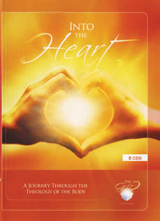 Leader's guide for the Into the Heart series on the Theology of the Body.