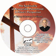 Bishop Cordelione contrasts secular and sacred teachings on love, sexuality and chastity, clearly showing how one trumps the other.