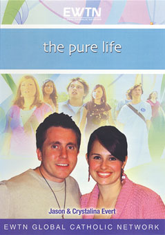 12 beautiful and powerful 30 minute sessions originally aired on EWTN by Jason and Crystalina Evert covering almost every aspect of living the pure life you can imagine!.