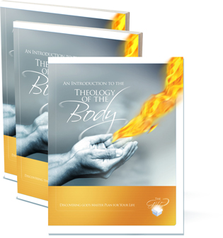 A great presentation of the basics of John Paul II's Theology of the Body.